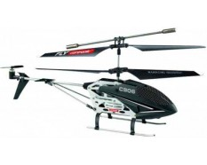 Cartronic C90X (Syma S36)