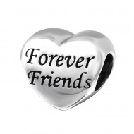 Hart Forever friends bedel