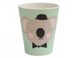 Eef Lillemor Bamboo Cup - Lovely Animals