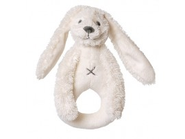 Happy Horse Rabbit Richie Rattle Ivory