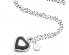 Proud MaMa heartchain babybel ketting