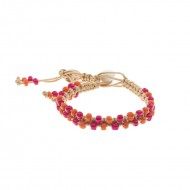 BIBA color mix armband