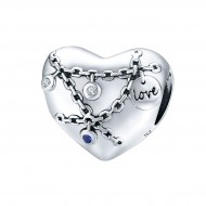 Chained love hart bedel