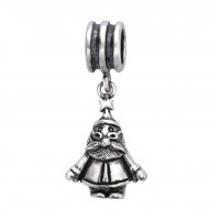 kerstman dangle bedel