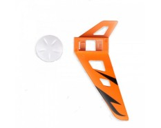 F3 tail decoration oranje (F3-02)