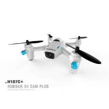 Hubsan H107C+ Quadcopter