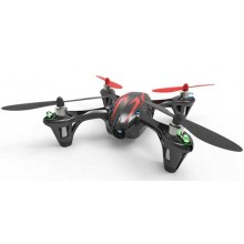 Hubsan X4 quadcopter met camera