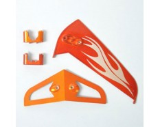 Tail decoration blades (S031-09)