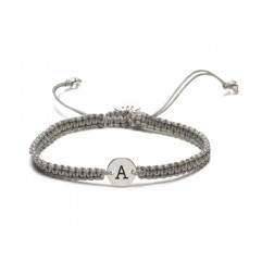 Proud MaMa letter A armband