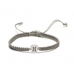 Proud MaMa letter H armband