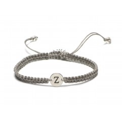 Proud MaMa letter Z armband