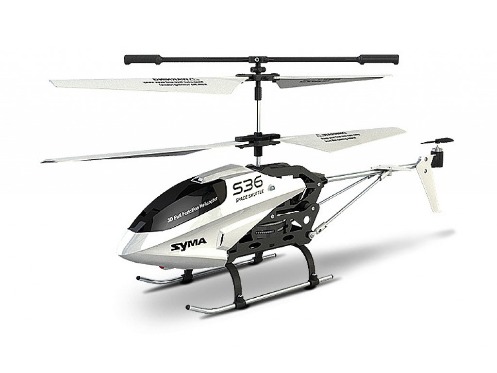 Syma s36 kopen helicopter for Helicoptere syma