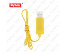 Syma S8 USB charger