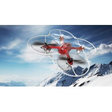 Syma X11 mini quadcopter