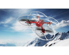 Syma X11C Hornet met HD camera