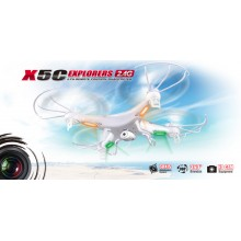 Syma X5C quadcopter met Camera