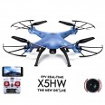 Syma X5HW Long Flight Bundle