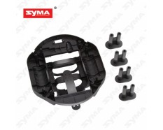 Syma X6 bottom frame (X6-20)