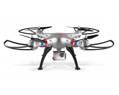 Syma X8G met HD camera