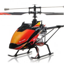 WLToys V913 Brushless helicopter