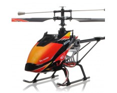 WLToys V913 2.4 GHz 4 kanaals Brushless