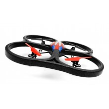 WLToys V333 headless quadcopter