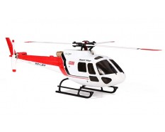 WLToys V931 6 channel brushless heli